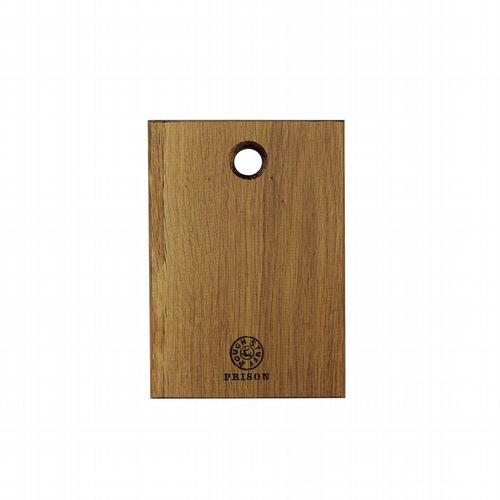 Oak Chopping Board - Short Stretch